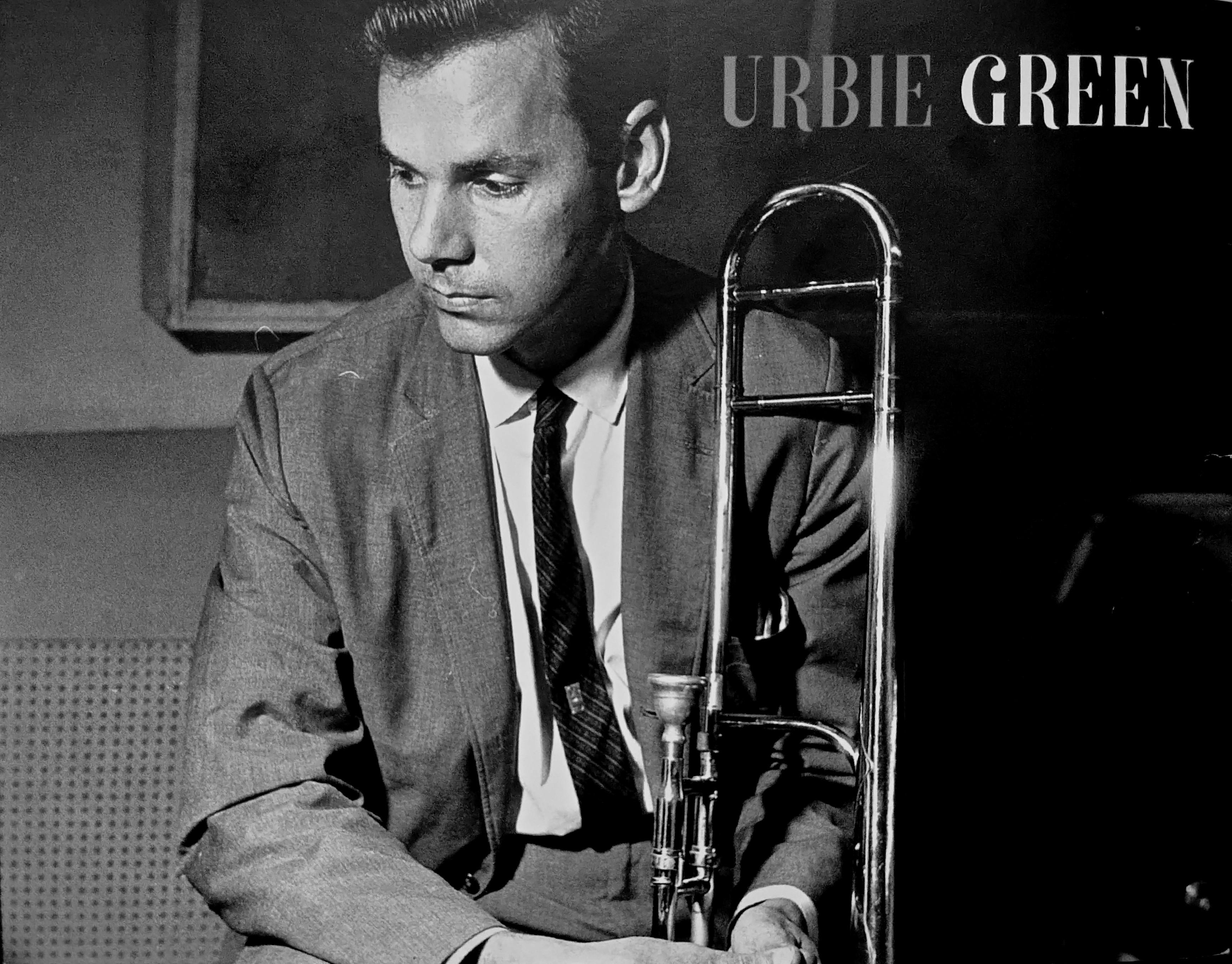Urbie Green - The Note