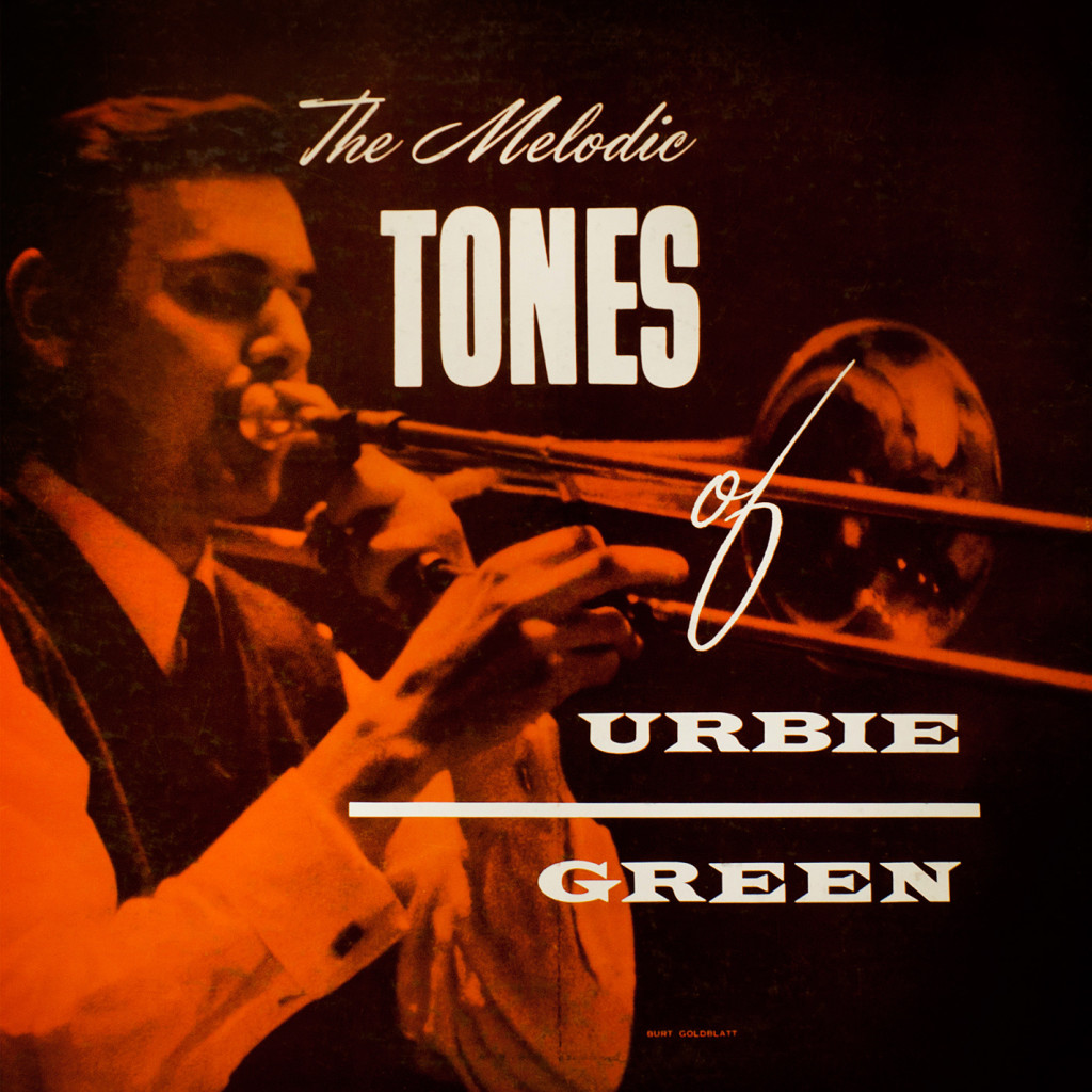 The Melodic Tones of Urbie Green