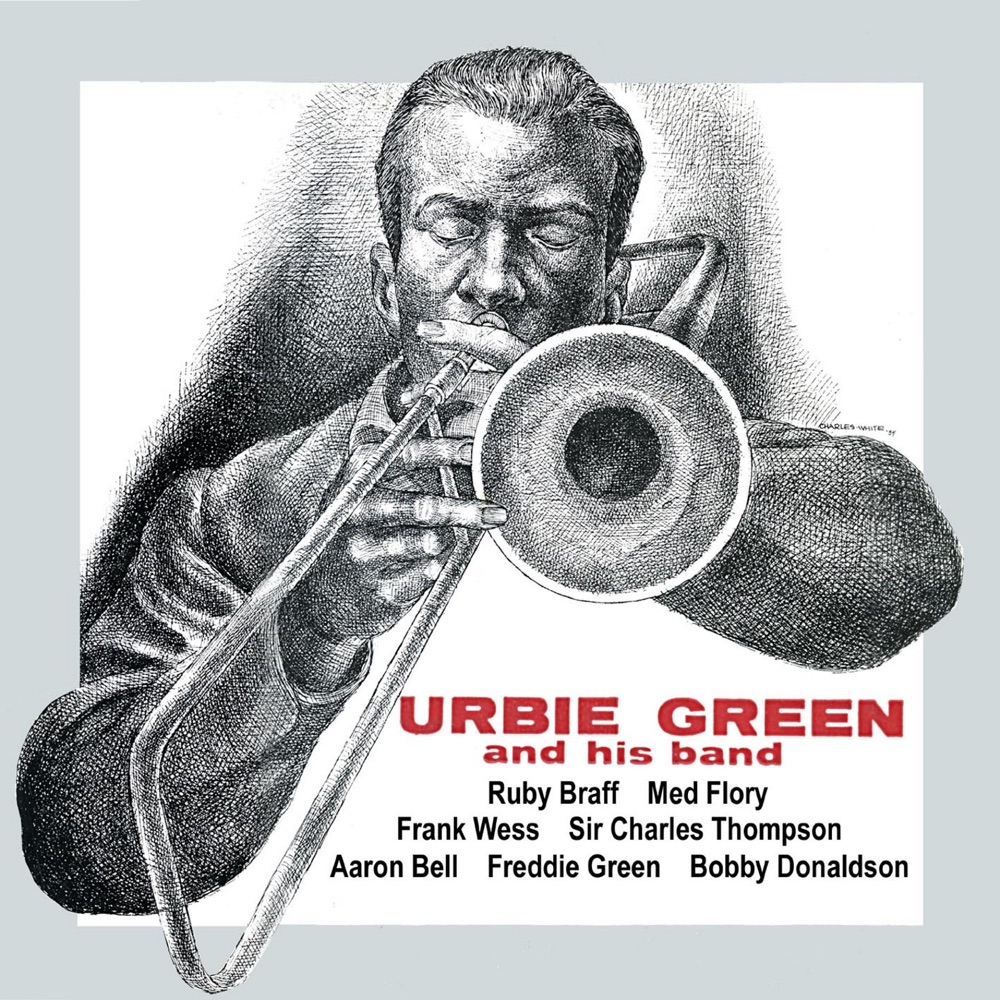 Urbie Green and his Band
